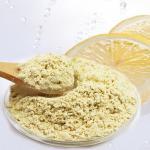 Buy cheap fruit powder dried lemon peel powder factory wholesale/pure lemon juice concentrate sample from wholesalers
