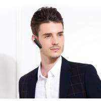 Buy cheap long standby bluetooth headset caller id 1 to 2 connection support 4 languages R552S product