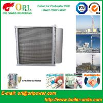 Buy cheap Anti Wind Pressure Tubular Type Air Preheater In Boiler Galvanized Steel from wholesalers