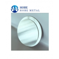 Buy cheap China high quality deep processing mill finish 0.3mm ~ 3mm Aluminum Circle Making Aluminum Cookwares/Road Signs from wholesalers