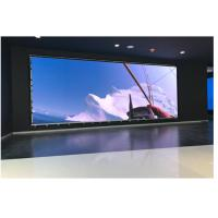 China Lightweight High Definition LED Display , Small Pitch LED Screen High Contrast 1.56mm on sale