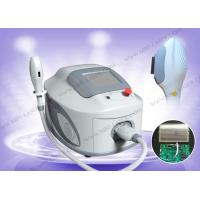 Buy cheap Spa salon use IPL SHR Machine For full body hair removal fast effective and skin rejuvenation from wholesalers