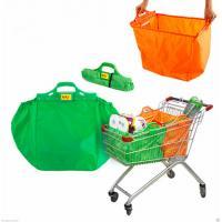 Buy cheap Eco friendly, Reusable Shopping Cart Bag-shopping bag product