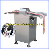 Buy cheap sausage Clipping machine, sausage casing twisting machine,sausage tying machine from wholesalers