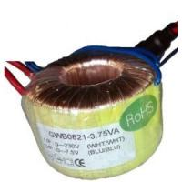 Buy cheap Mini Toroidal Voltage Transformer China with IEC from wholesalers