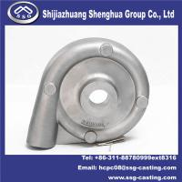 Buy cheap Investment Casting Pump Parts Centrifugal Pump from wholesalers