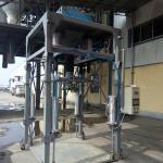 Buy cheap Granule Weighing Jumbo Bag Packing Machine For 1000kg 2000kg Bulk Bag from wholesalers