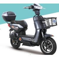 Buy cheap 48V500W Pedal Assist Electric Bike / Scooter Lead Acid Battery from wholesalers