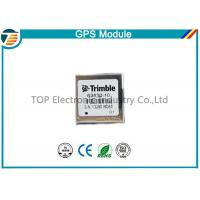 Buy cheap Trimble Copernicus II GPS Receiver Module Support SSC Micro GPS Module product