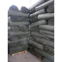 Buy cheap cotton canvas fabric canvas,waterpoof canvas fabric for tent from wholesalers