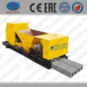 China precast concrete column beam machine on sale