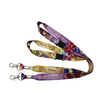 Buy cheap Sublimation Print Lanyards from wholesalers