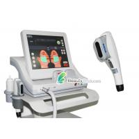 Buy cheap Skin Rejuvenation HIFU High Intensity Focused Ultrasound Machine from wholesalers