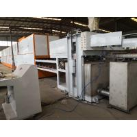 Buy cheap Full Automatic Paper Egg Tray Production Line Egg Tray Manufacturing Unit 3000pcs / H from wholesalers