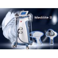 Buy cheap Humanized Interface Vertical Permanent Hair Removal Machine Bionics Design from wholesalers
