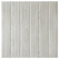 Buy cheap Easy To Install Self Adhesive Wall Panels With Wood Color Design from wholesalers