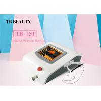 Buy cheap 50W RBS High Frequency Red Blood Therapy Laser Removal Machine Painless  13.56MHZ from wholesalers