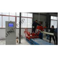 Buy cheap GRP pipe, FRP pipe filament winding machine, FRP cone pole machine from wholesalers