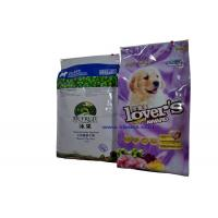 Buy cheap High Compression Strength Zip Pouch Bags Stand Up Barrier Pouches product