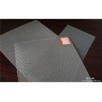 Buy cheap Windows of Standard shield room and other equipments EMI Shielding Mesh from wholesalers