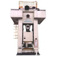 Buy cheap Automatic Mechanic Hydraulic Extrusion Press Impact Extrusion Machine Frame Type from wholesalers