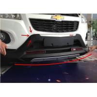 Buy cheap Engineering plastics Front Car Bumper Guard / Rear Guard for Chevrolet Trax 2014 - 2016 from wholesalers