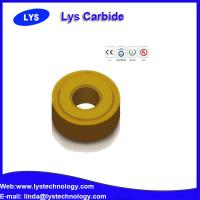 Buy cheap carbide insert for stainless steel, sintered carbide insert SNMG, SNNM, SCMT, RCMX, DCMT from wholesalers