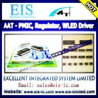 Buy cheap AAT4610AIJS-1-T1 - AAT - Current Limited Load Switch - Email: sales009@eis-ic.com from wholesalers