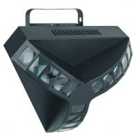 Buy cheap 3 * 3W RGB high brightness leds stage lighting Fixtures with auto modes from wholesalers