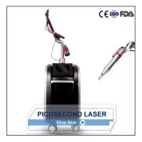 Buy cheap Factory Price Picosecond Laser 1064nm Tattoo Reomval Skin Whiten Salon Device from wholesalers