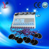 Buy cheap Professional Electrical muscle stimulator EMS slimming machine YLZ-T-502 from wholesalers