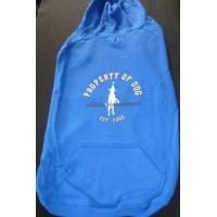 Buy cheap LARGE BREED Blue Dog Hoodie Jumper XXL XXXL - Coat Jacket Training Clothes from wholesalers