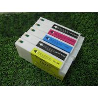 Buy cheap 350ml / 700ml Compatible Printer Ink Cartridges Epson With T5961 T5964 T5968 from wholesalers