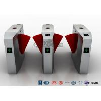 Buy cheap Heavy Duty Half Height Turnstiles from wholesalers