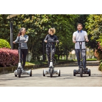 Buy cheap 30km L1600mm E Fold Mobility Scooter for Unisex from wholesalers