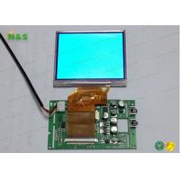 Buy cheap 3.5 inch  lq035nc121 Innolux LCD Panel for 320*240 TN, Normally White, Transmissive from wholesalers