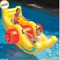 Buy cheap Seesaw Rocker Inflatable Pool Toy from wholesalers