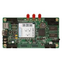 Buy cheap 【E Series Control Card】Dedicated Control Card For Rear Screen Of Bus E24 from wholesalers