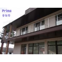 Buy cheap Balcony Stainless Steel DIY Railings With Professional Design from wholesalers