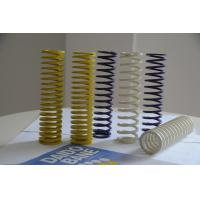 Buy cheap Natural clolr SWPA Industrial Compression Springs for telecommunication With Long Life from Wholesalers