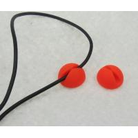 Buy cheap High Quality 3M Adhesive Multipurpose Cable Clip Cable Holder In Silicone from wholesalers