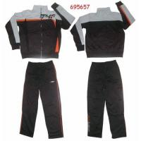 Buy cheap Man Track Suit from wholesalers