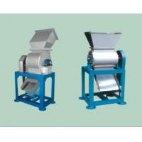 Buy cheap 8TPH SUS304 Hammer Type Crusher Fruit And Vegetable Processing Equipment from wholesalers