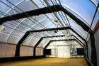 Buy cheap Light Deprivation Led Polyethylene Film Greenhouse For Hemp Planting from wholesalers