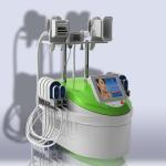 Buy cheap 8.4 Inch Ultrasonic Cavitation Slimming Machine Vacuum Roller 635nm Lipo Laser from wholesalers
