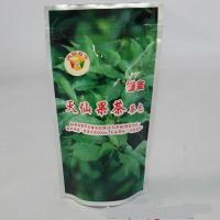 Buy cheap tea bag Standup plastic bag with logo and full color printing from wholesalers