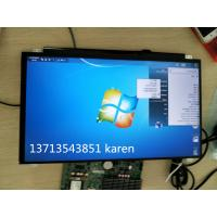 Buy cheap NV156FHM-N43, 15.6 inch lcds for laptop , EDP interface lcd screen from wholesalers