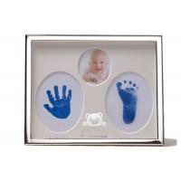 Buy cheap Home Decoration Baby Hand And Footprint Impression Kit Souvenir Gift from wholesalers