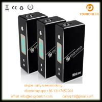 Buy cheap Dovpo new e cigarette box mod Mini 50w 18650 Battery mod from wholesalers