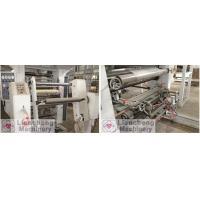 High Speed Gravure Printing Machine 8 Color Rotogravure Printing Machines LC ASY H 800/1000